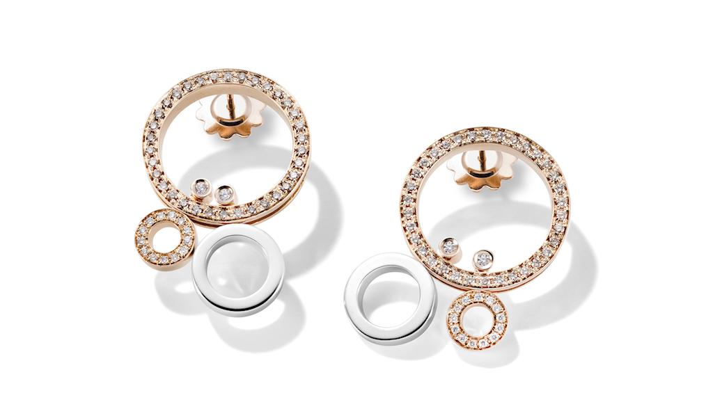 cinétique earring