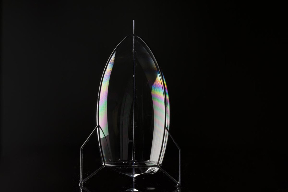 La forma liquida